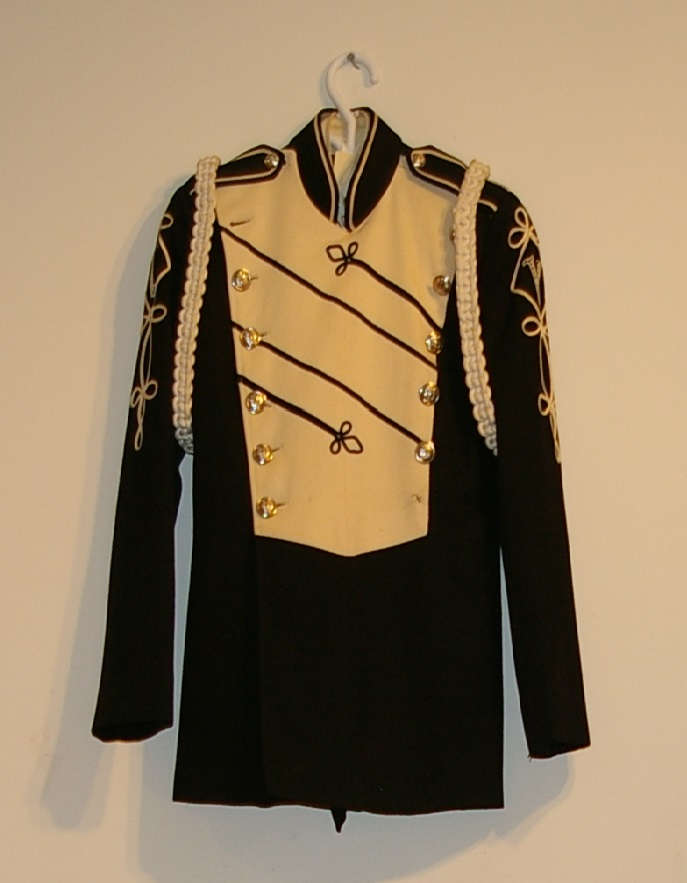 Junior Band Uniform